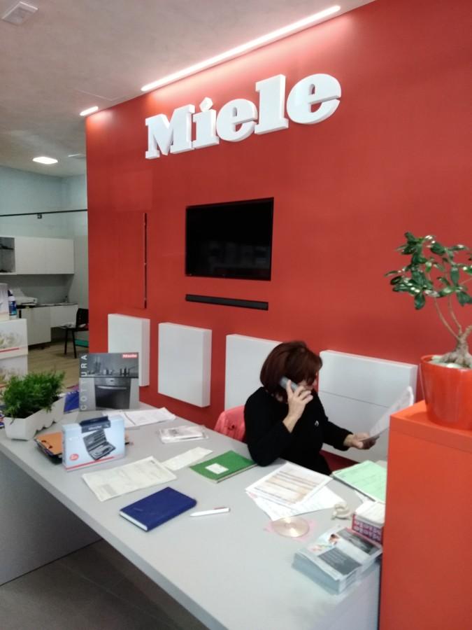 Show Room Miele Pescara