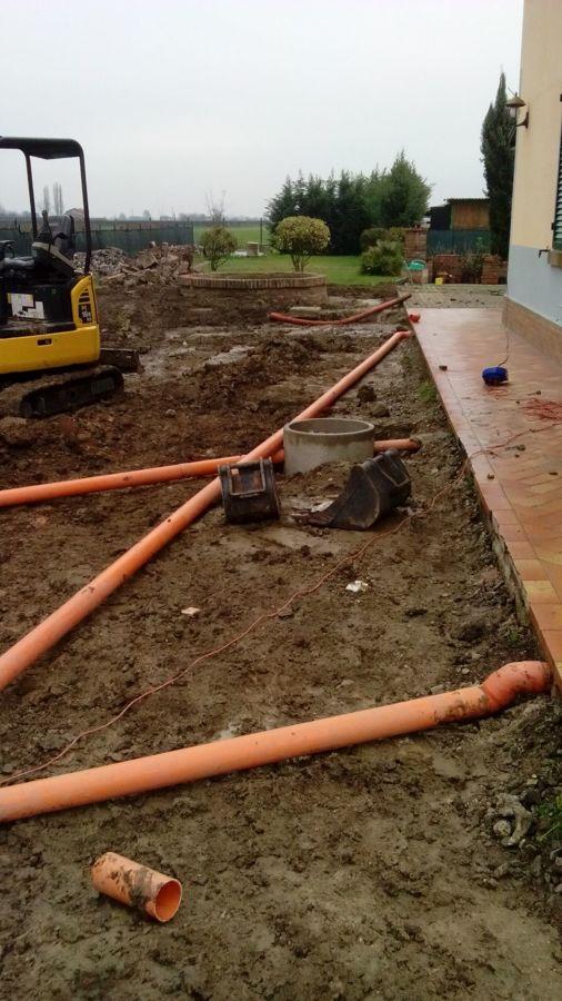 Foto sistema di irrigazione di tecnoservice 388881 for Sistema irrigazione