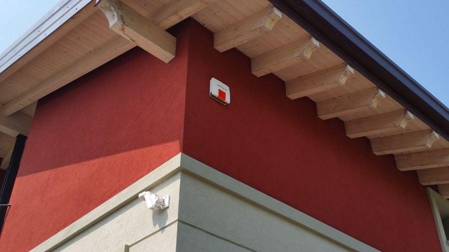 Sistemi di allarme soluzioni tutto compreso a meno di - Allarmi per casa ...