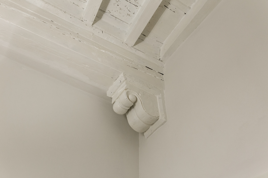 soffitti antichi