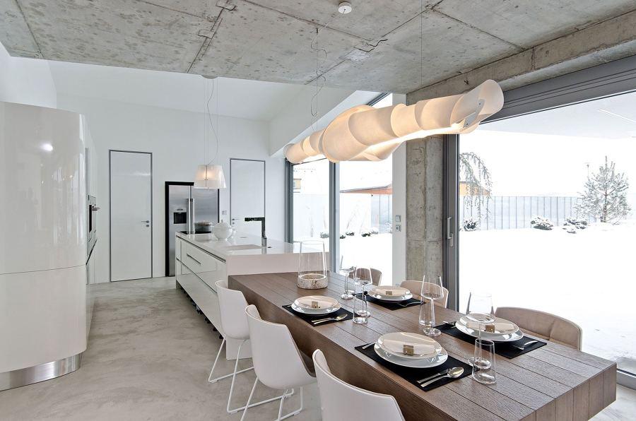 soffitto in cemento