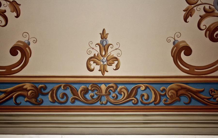 Soffitto A Cielo Di Carrozza: Vetro stile europeo lampade da tavolo ...