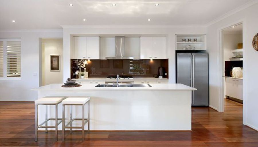 Foto: Soggiorni Living e Cucine - Progetti e Realizzazioni di ...