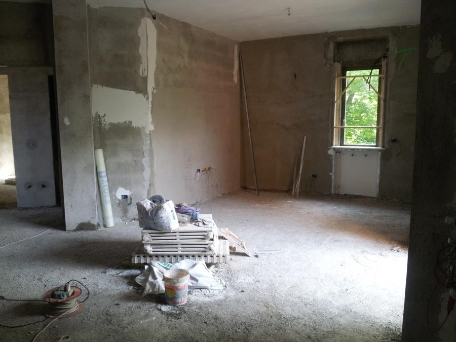 Ristrutturazione appartamento cornaredo idee - Idee ristrutturazione casa ...