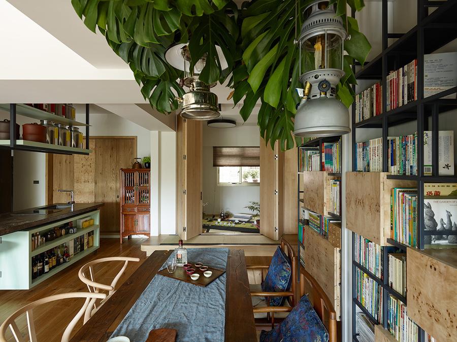 Cinque diversi stili d arredo casa per cinque paesi diversi