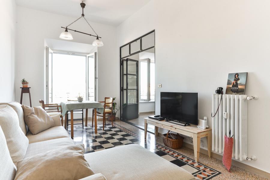 Best Soggiorno Emanuela Roma Pictures - Idee Arredamento Casa ...
