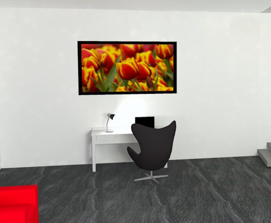 creare angolo studio in soggiorno ~ dragtime for . - Creare Angolo Studio In Soggiorno 2