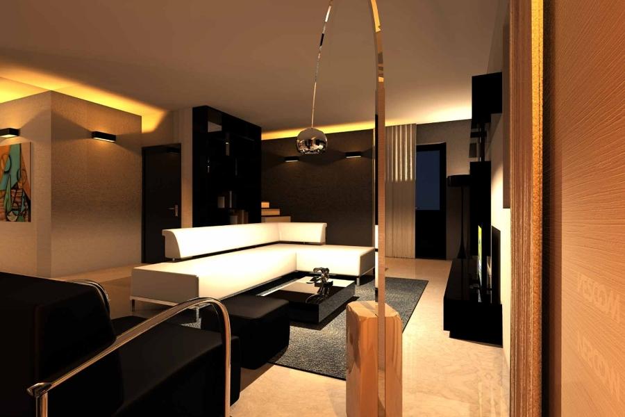 abbastanza Progetto di Realizzazione di Interni Casa | Idee Ristrutturazione Casa GX11