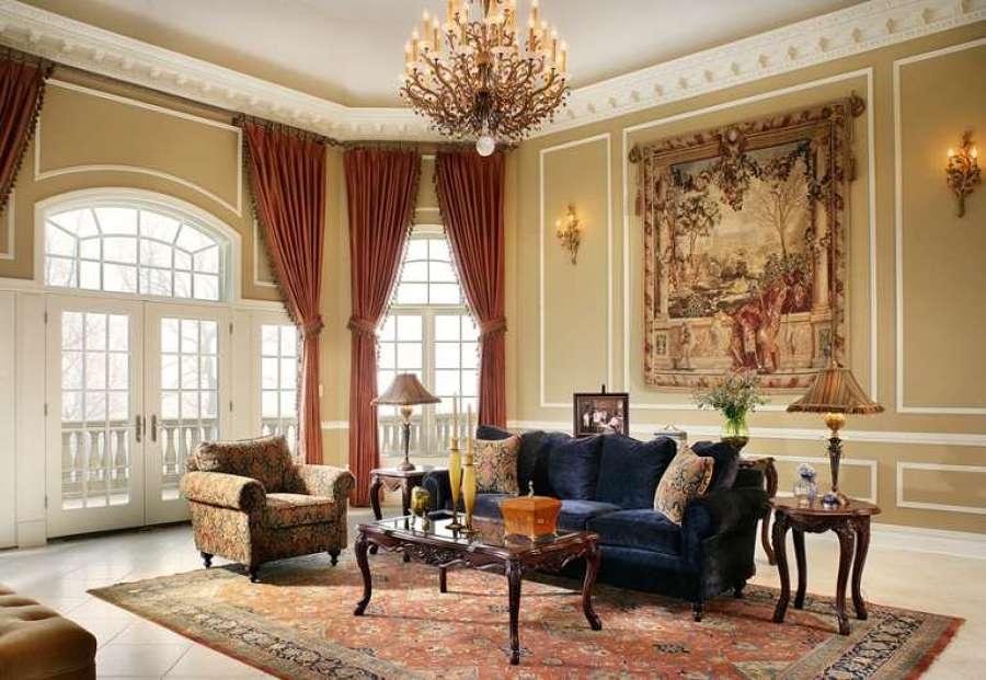 Foto soluzioni decorative per interni di gessoarredo 521047 habitissimo - Pareti decorative per interni ...