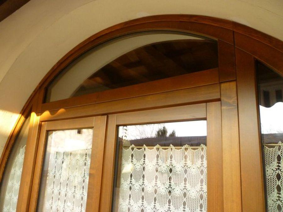 Sostituzione serramenti in legno