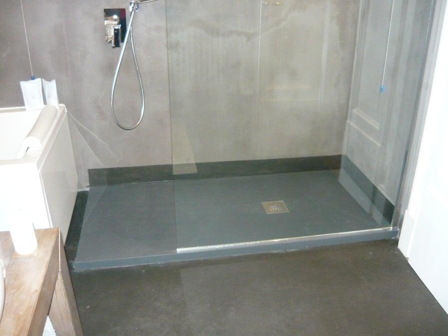 Progetto di cambio vasca in doccia idee idraulici - Sostituire la vasca da bagno ...