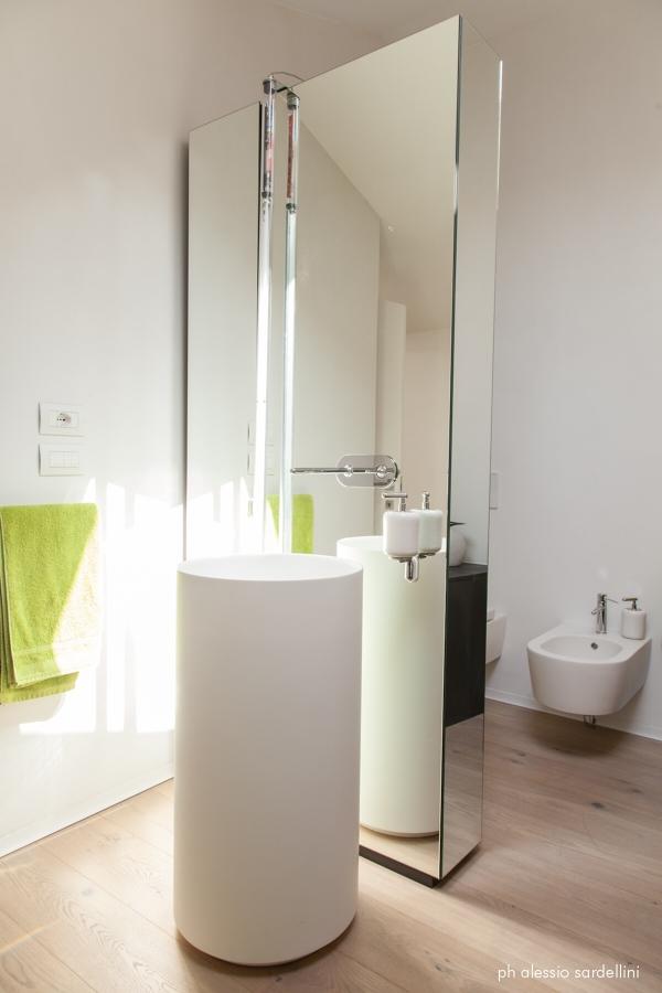 SPA_lavabo centro stanza