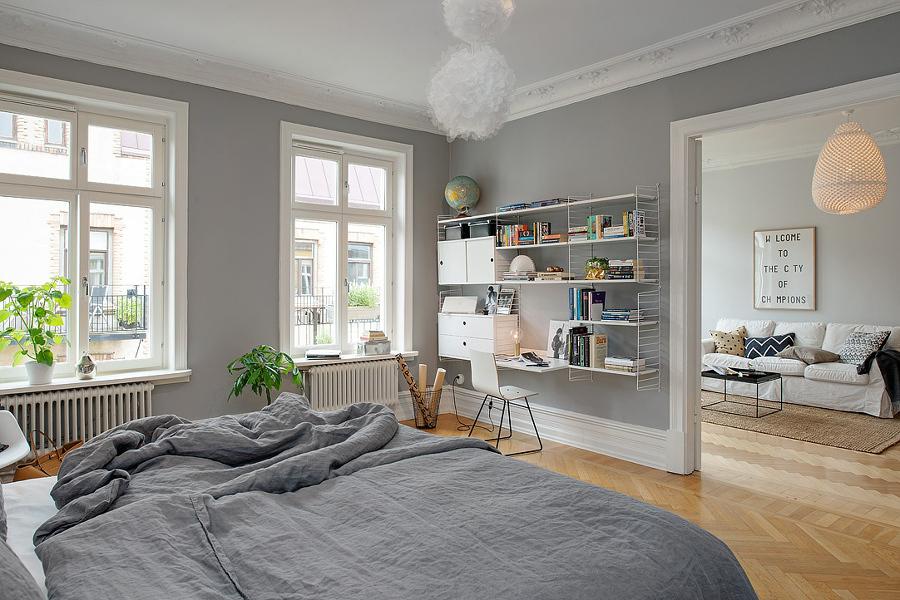 8 punti chiave per arredare un appartamento in affitto for Appartamento sinonimo
