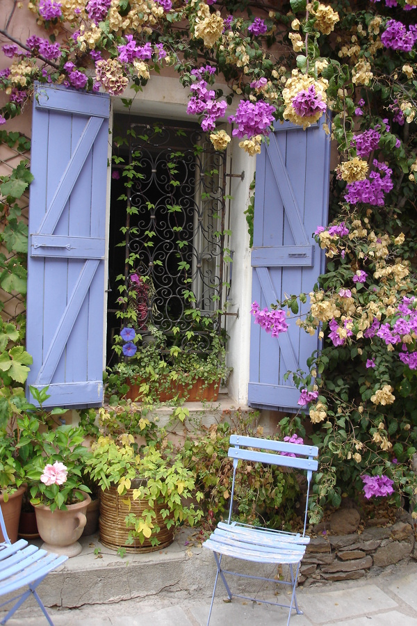 6 punti chiave per arredare la tua casa in stile for Casa in stile scandole