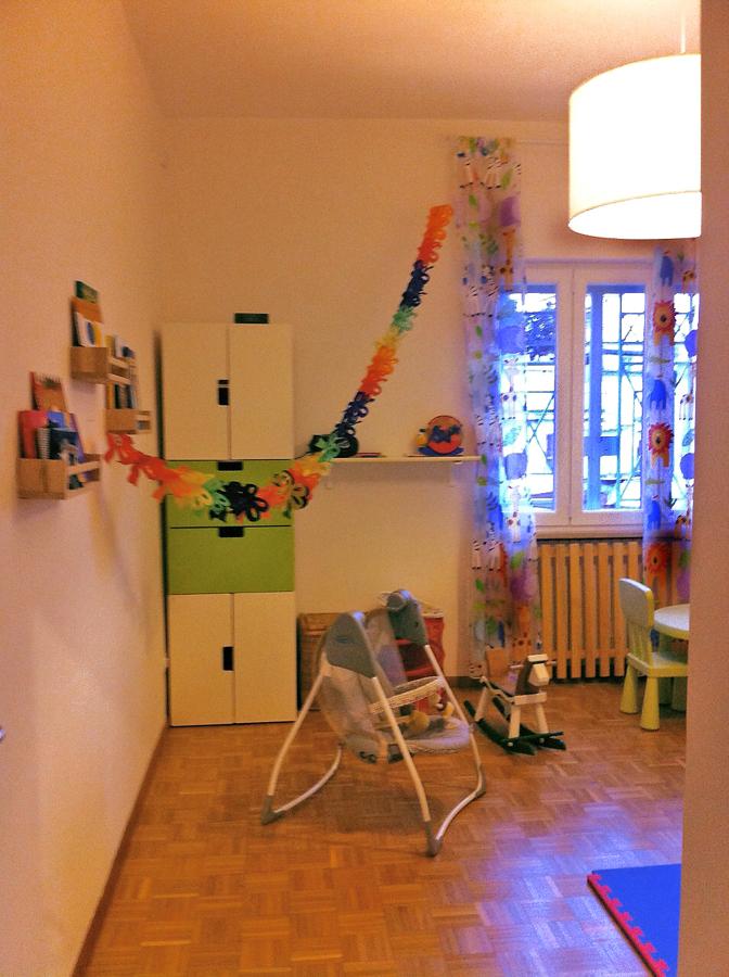 Trasformare una casa in un nido famiglia idee architetti for Trasformare casa