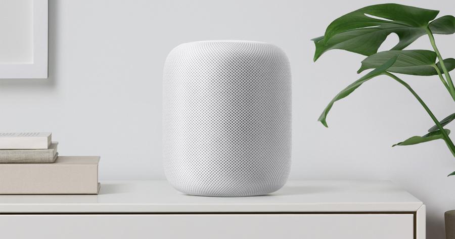 Speaker per casa domotica