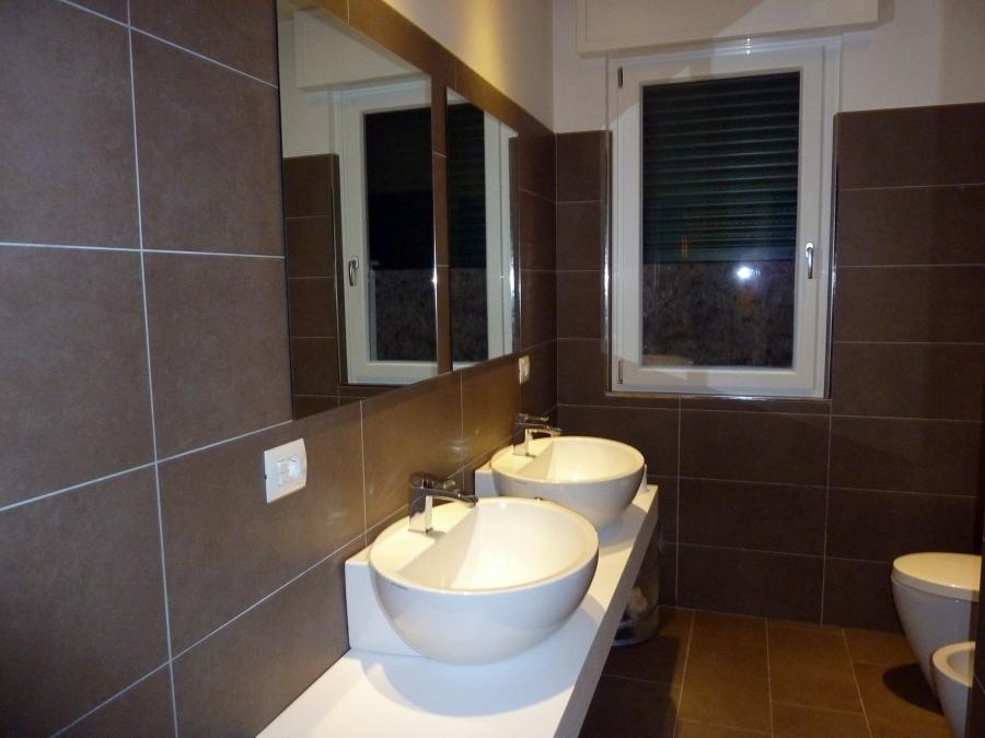 Foto specchi bagno di vetreria marana 48428 habitissimo - Specchi bagno torino ...