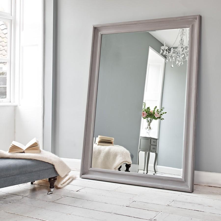 specchi per aumentare spazio