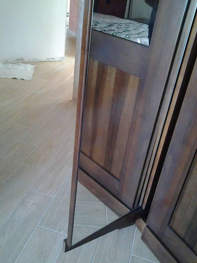 Arredamento completo su misura idee interior designer - Prezzo specchio su misura ...