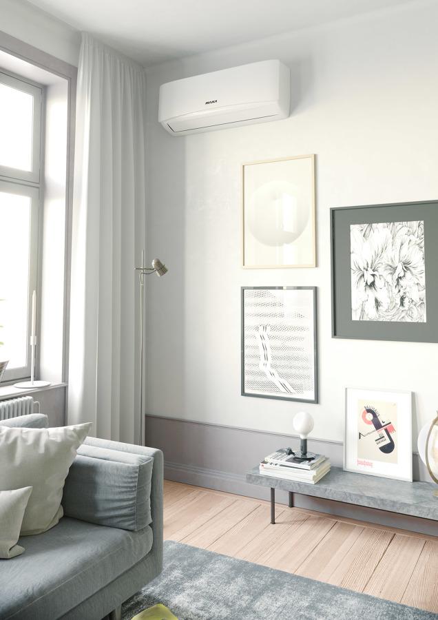 split aria condizionata maxa