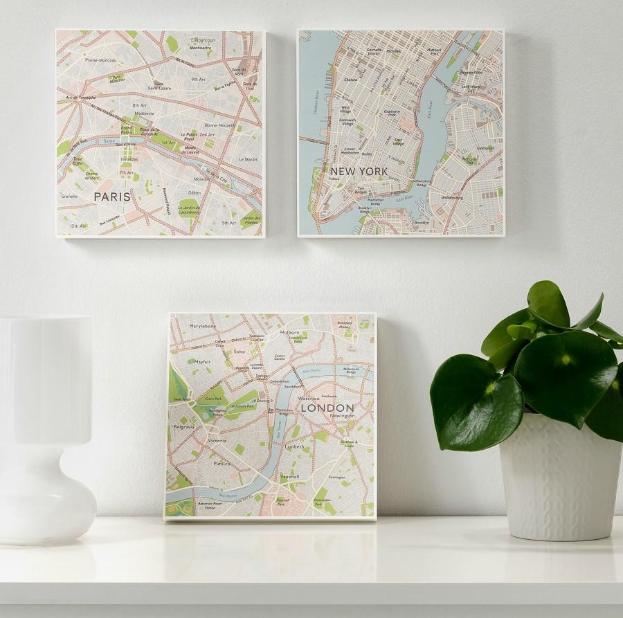 Foto stampe ikea di manuela occhetti 626310 habitissimo - Ikea stampe e quadri ...