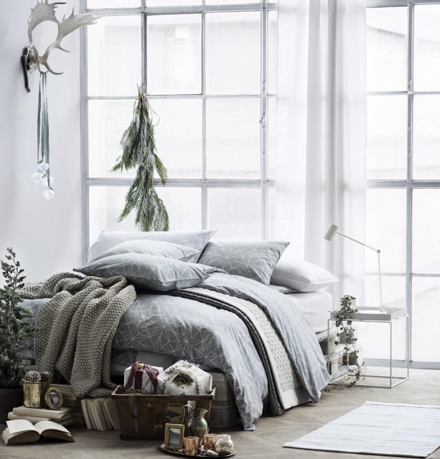 10 stanze che ti inviteranno a non abbandonare pi il letto idee mobili - Stanze da letto usate ...
