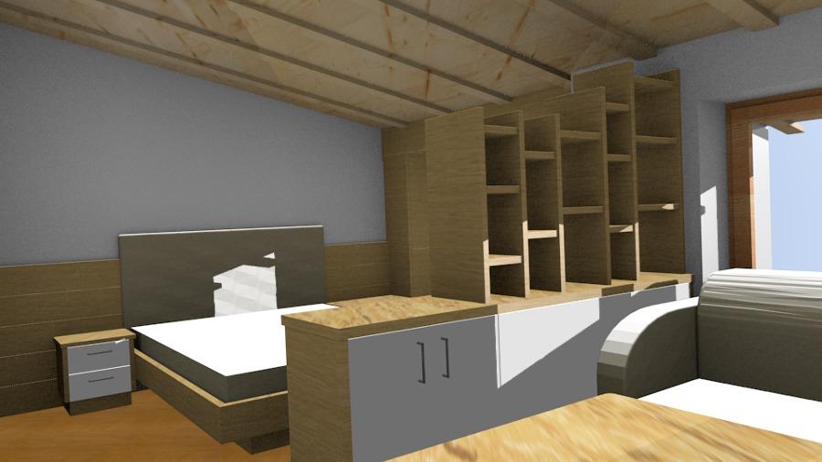 Stanza soggiorno idee mobili - Idee mobili soggiorno ...