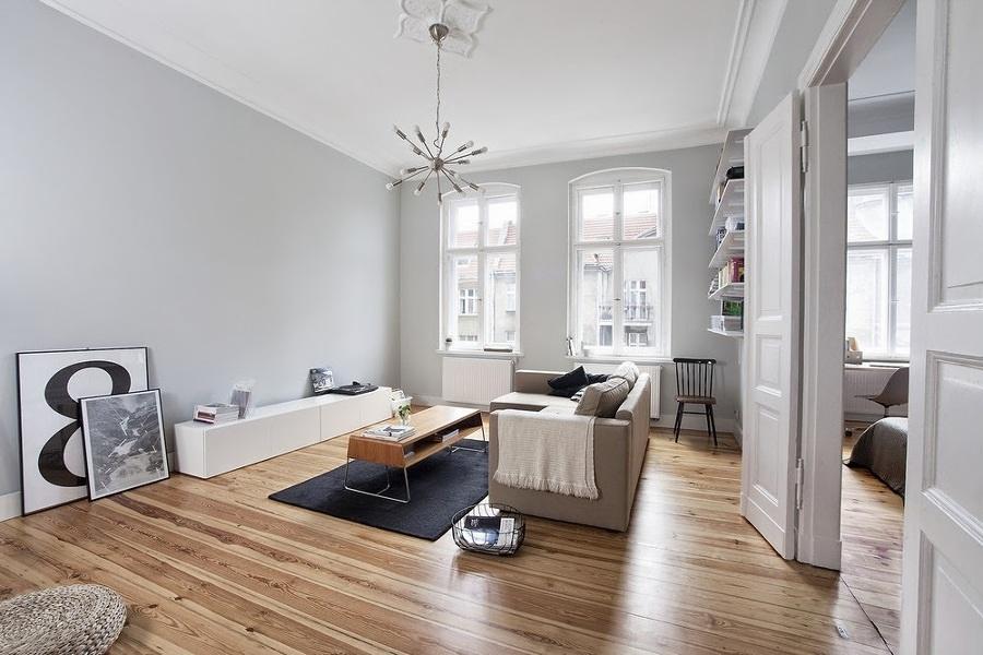 8 punti chiave per arredare un appartamento in affitto for Foto di case arredate