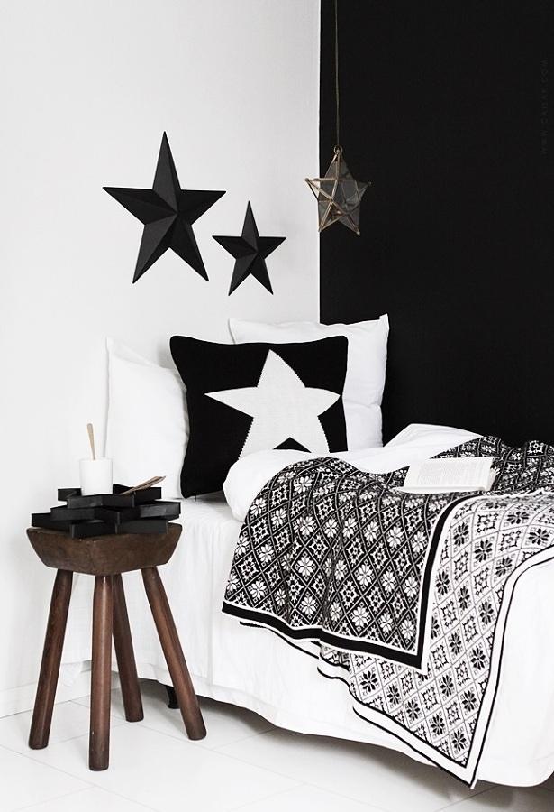 stelle nella zona notte