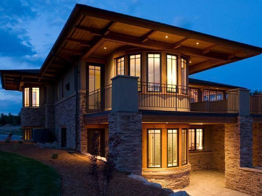 Progetto costruzione casa stile silente idee costruzione case prefabbricate - Progetto costruzione casa ...
