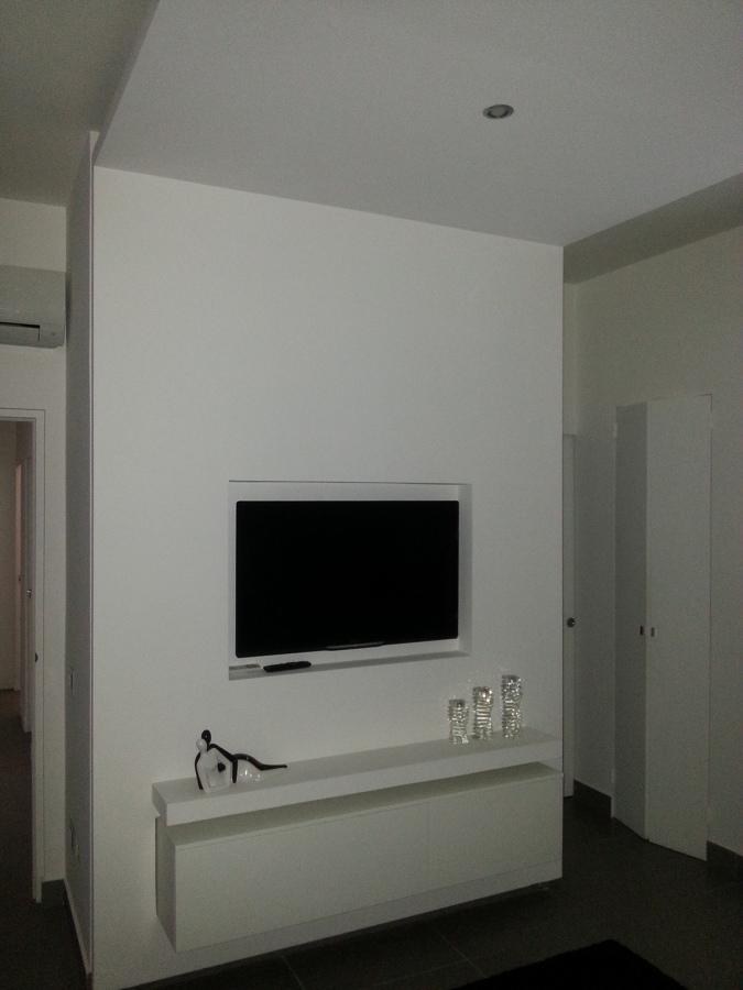 Ristrutturazione Appartamento  Idee Architetti