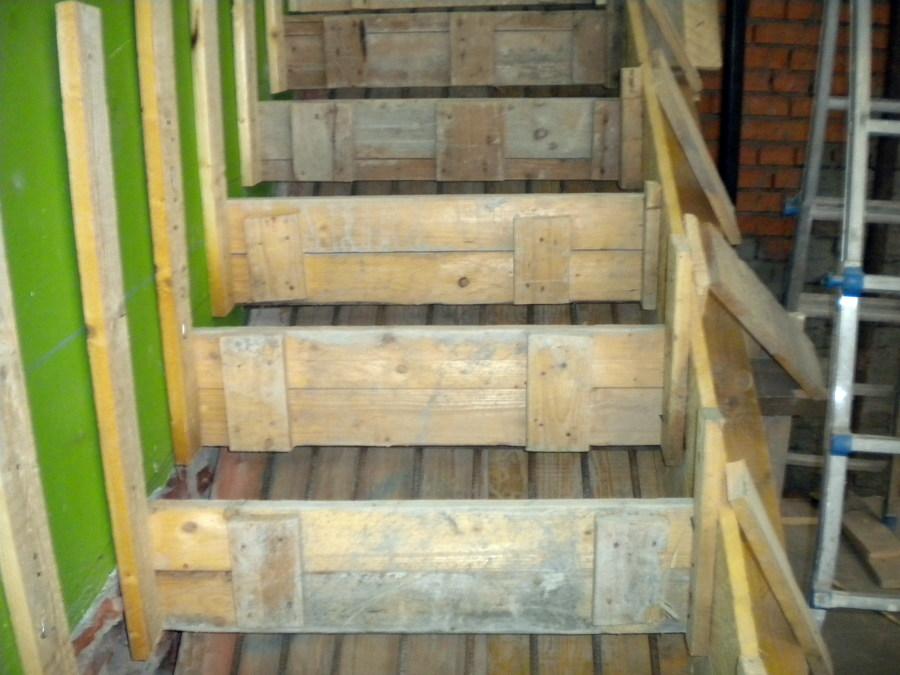Progetto realizzazione scala idee ristrutturazione condomini for Programma di costruzione per la costruzione di una casa