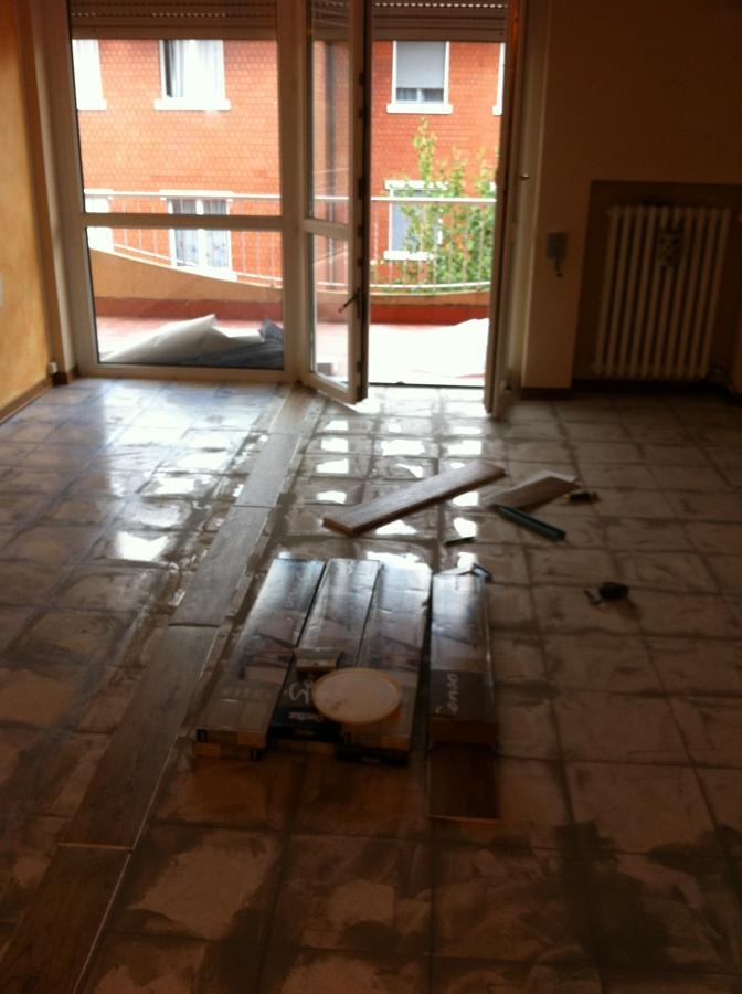 ristrutturazione pavimenti idee pavimenti continui ForFughe Pavimento