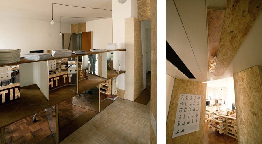 Studio B3