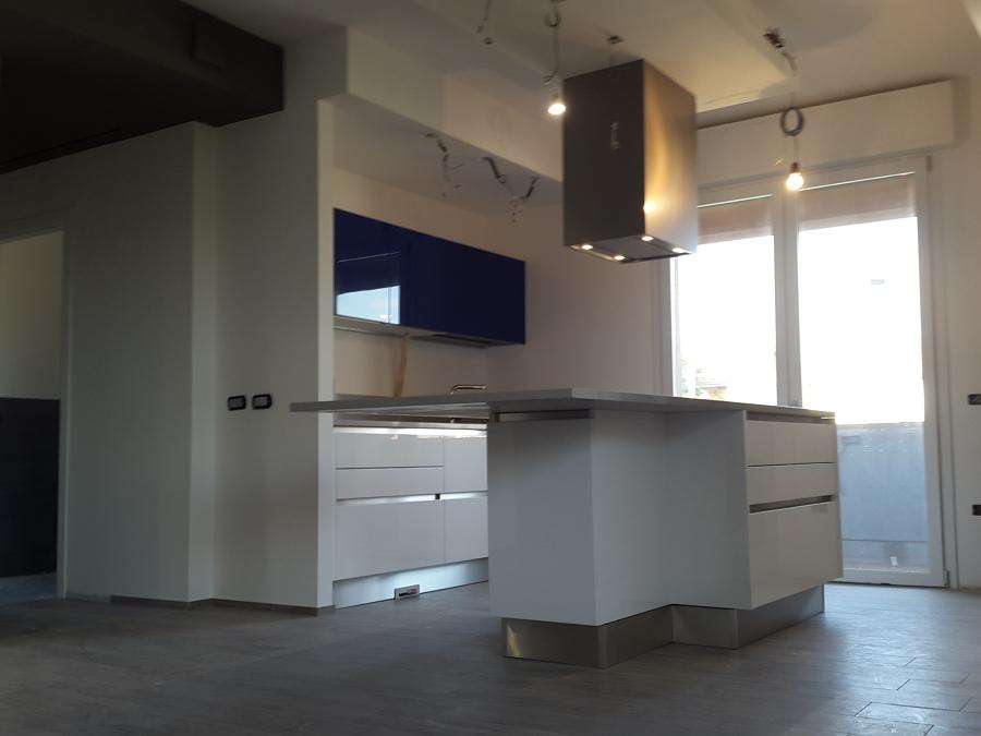 Foto studio di interni abitazione di ing claudio for Interni abitazioni
