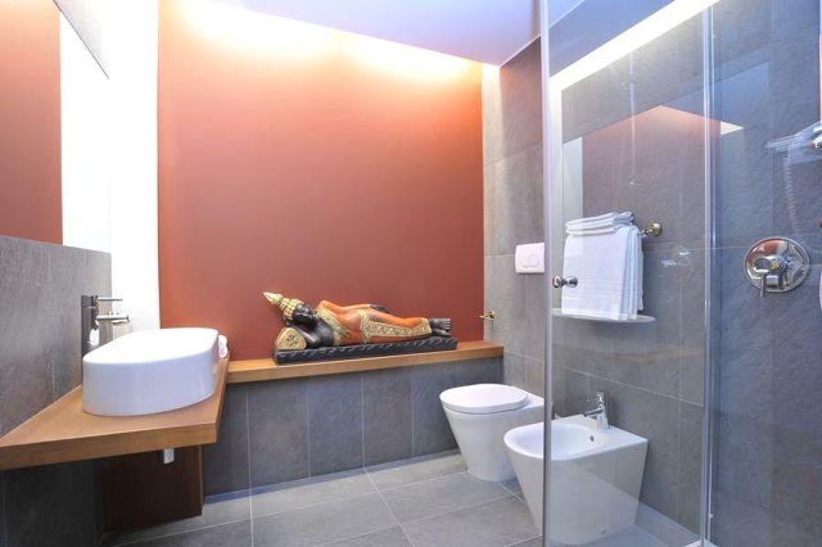 Suite Hotel Bernina