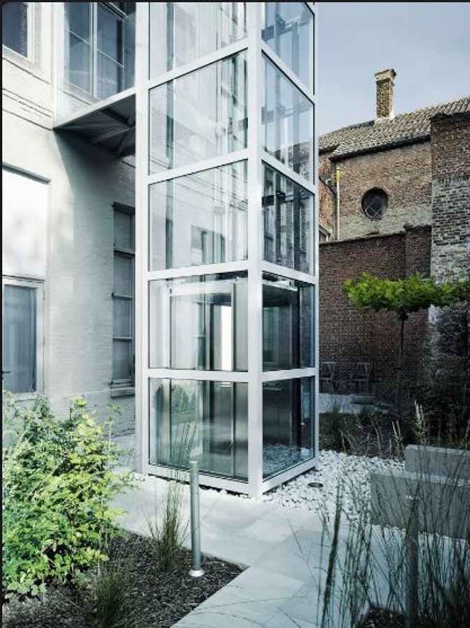 Superamento barriere architettoniche