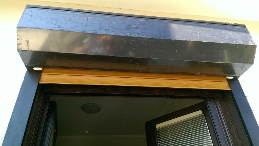 Foto tapparelle di oasis srl semplificata 387900 - Tenda da tetto oasis ...
