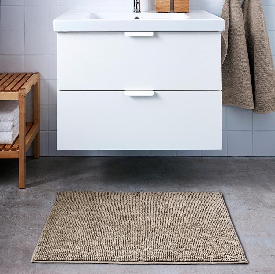 Necessaire per la casa 20 immancabili by ikea idee mobili - Ikea tappeti bagno ...