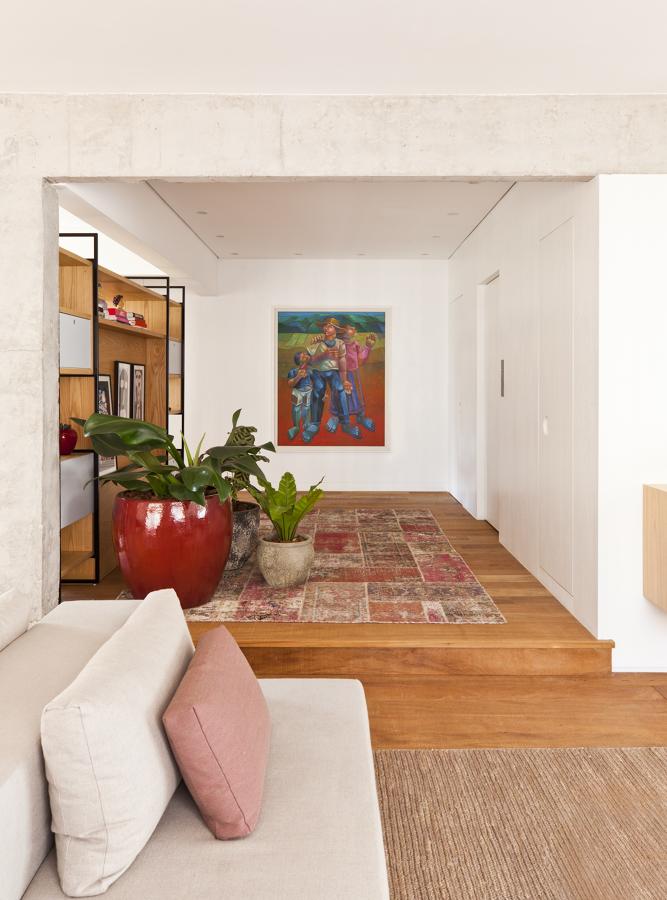 tappeto ingresso