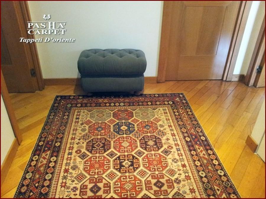 Progetto pulitura con trattamento antitarme tappeti idee - Tipi di tappeti ...