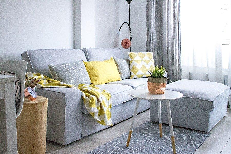 tappezzare divano