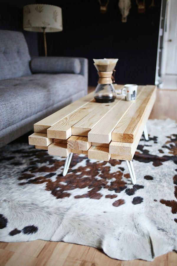 Foto: Tavolo con Pallet di Francesco Esposito #356688 - Habitissimo