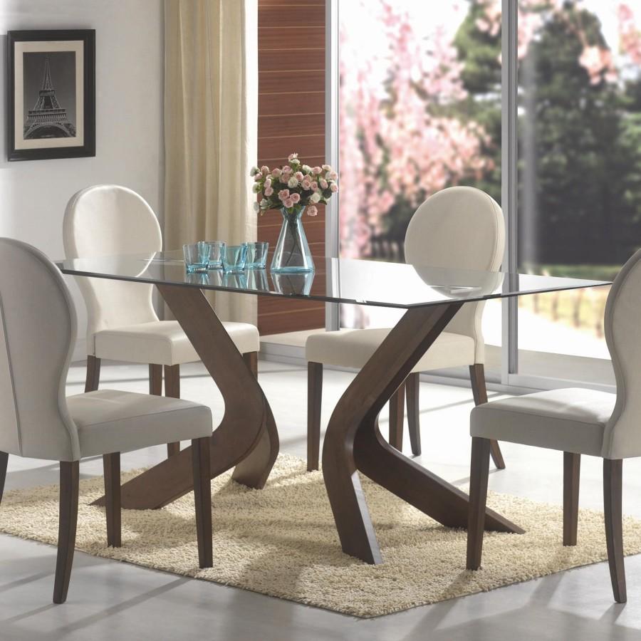Tavoli per soggiorno tavolo legno e ferro - Epierre