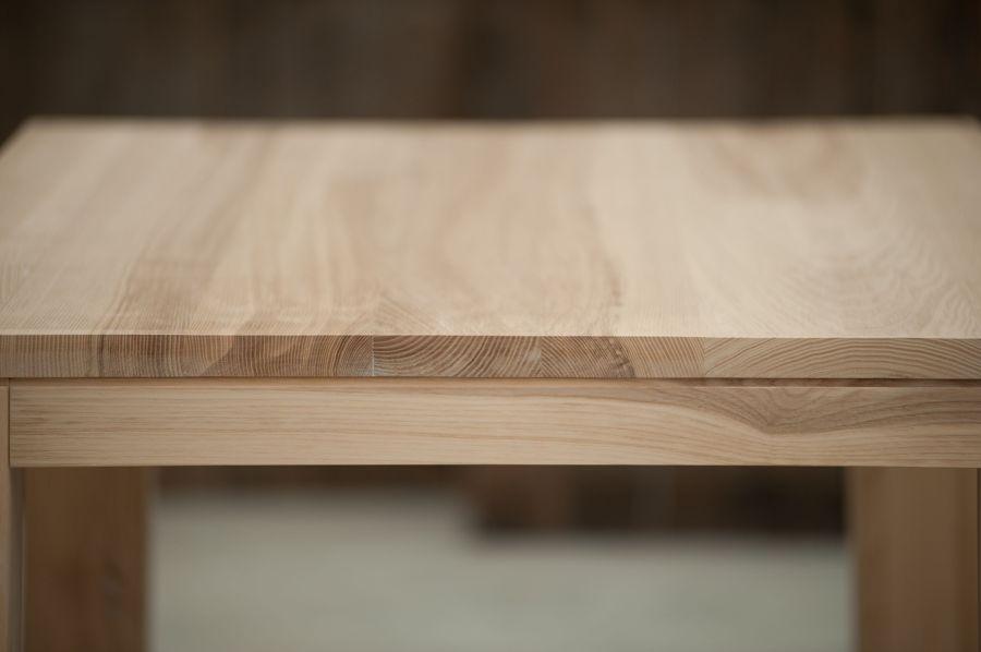 """Tavolo in legno """"vero"""""""