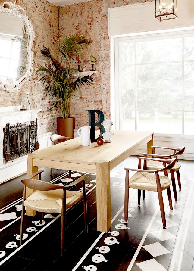 Tavolo Slasch designer Giovanna Azzarello