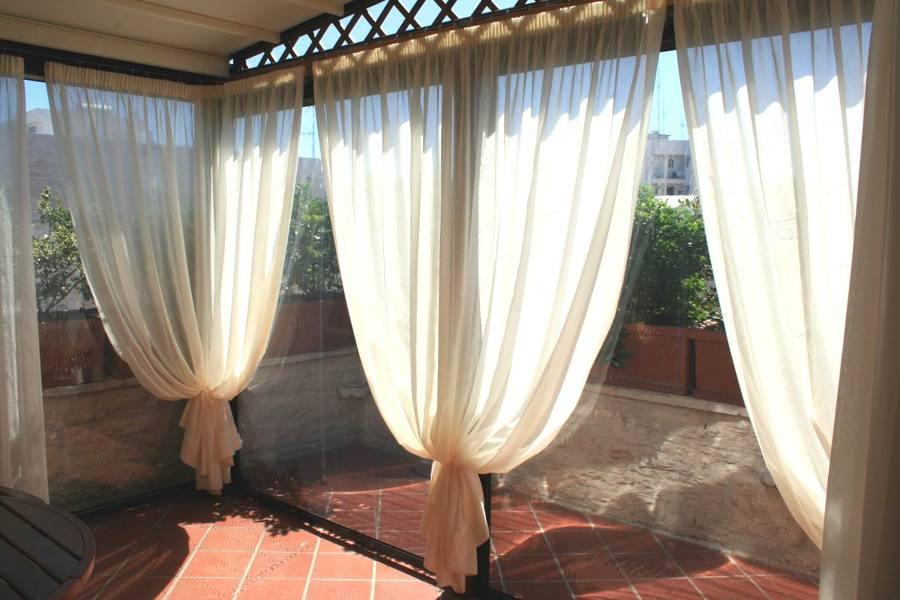 Tende Per Ufficio Lecce : Foto tenda per gazebo di tappezzeria masi alessandro