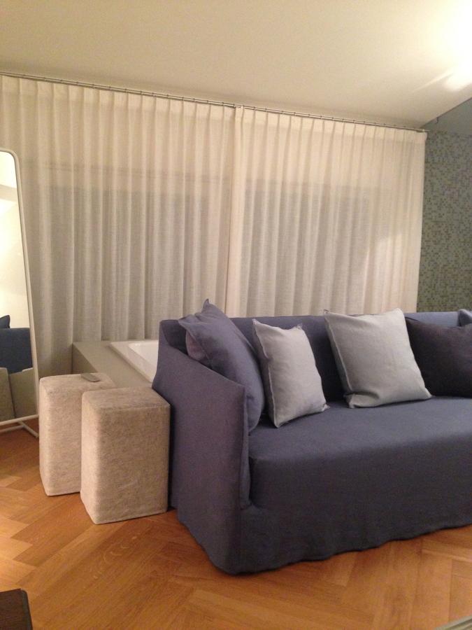 Foto tendaggi camera da letto di ma maison 344773 habitissimo - Tendaggi per camera da letto ...