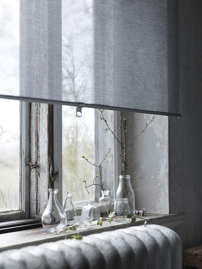 Necessaire per la casa 20 immancabili by ikea idee mobili - Ikea tende a rullo ...