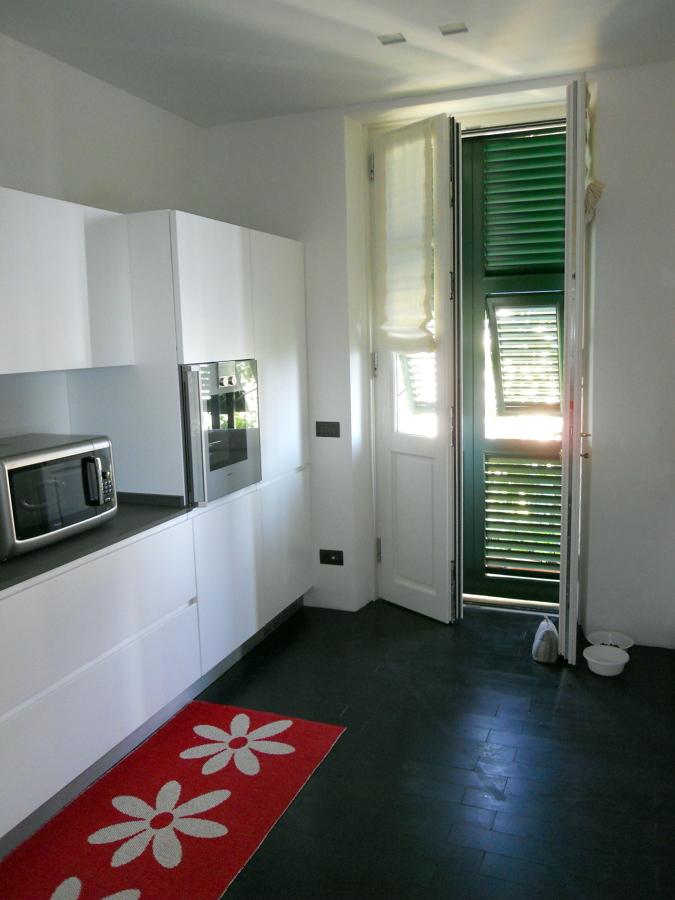 Tende Vetro Cucina Moderna.Foto Tende Pacchetti A Vetro In Lino Di 3s In Fabbrica